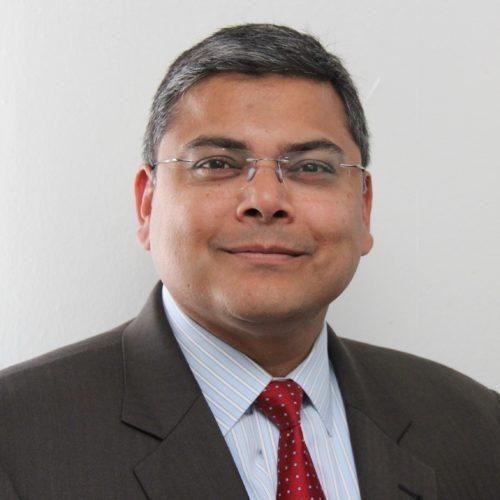Sandeep Gupte, Chief Technology Officer